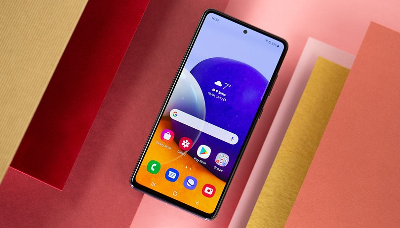 Samsung Galaxy A52 vs Galaxy A72: Quel smartphone milieu de gamme choisir?