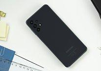 Review do Samsung Galaxy A32 5G: um intermediário para uso prolongado