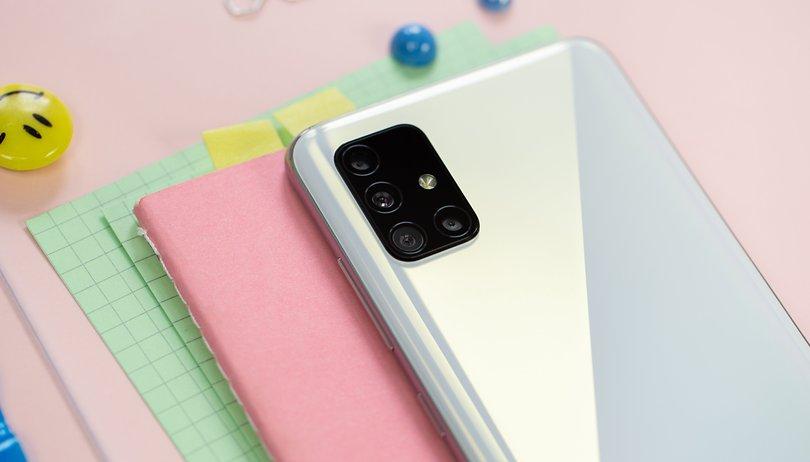 Samsung Galaxy: Smartphones der beliebten A-Serie mit Audio-Crashes