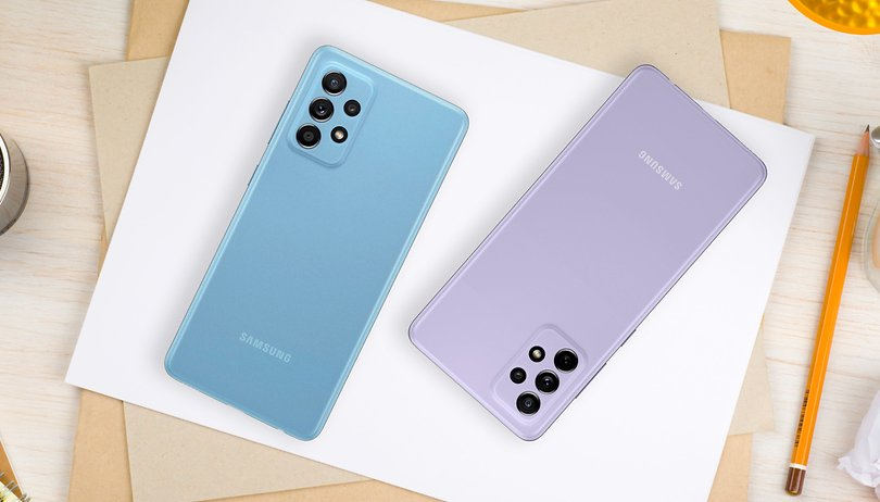 Bon plan: Le Samsung Galaxy A52s + 1 Google Nest Audio offerte à 399€