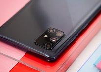 Galaxy A72 pode ser o primeiro celular Samsung com cinco câmeras traseiras