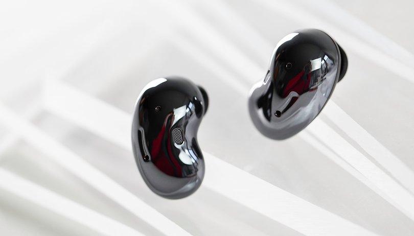 A próxima versão do Galaxy Buds será intra-auricular e antirruído