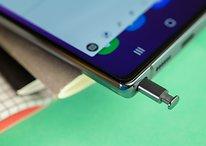 Samsung pourrait lancer un Galaxy Note 21 l'an prochain finalement