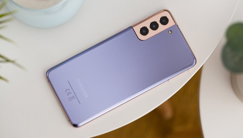Estes são os melhores celulares Samsung para comprar em 2021
