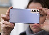 Android 12: Welche Samsung-Handys werden das Update erhalten?