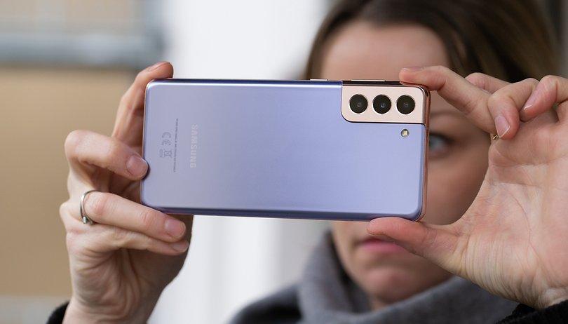 Android 12: Les smartphones Samsung qui recevront la mise à jour