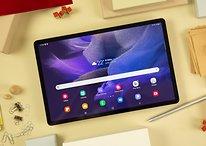 Test de la Samsung Galaxy Tab S7 FE: Plus Lite que Fan Edition