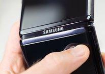 Teuerster Schlüsselanhänger? Hüllen für Galaxy Z Flip 3 geleakt