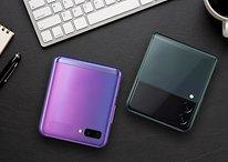 Galaxy Z Flip 3 vs. Z Flip: Hat Samsung das Foldable verbessert?