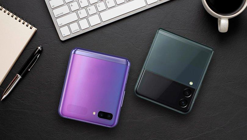 Samsung Galaxy Z Flip 3 vs Galaxy Z Flip: Le comparatif complet