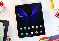 Galaxy Z Fold 3 & Flip 3: Samsung leakt Namen neuer Foldables selbst