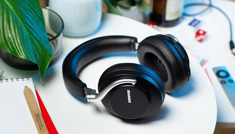 Shure Aonic 50 review: Hi-Fi Bluetooth headphones with ANC