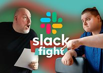 Slack Fight: Should we pay for Android Premium?