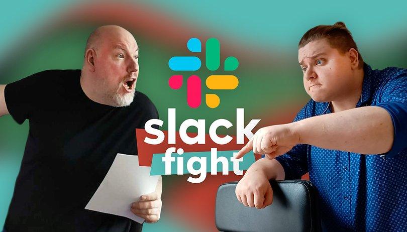 Slack-Fight: Brauchen wir ein kostenpflichtiges Android Premium?