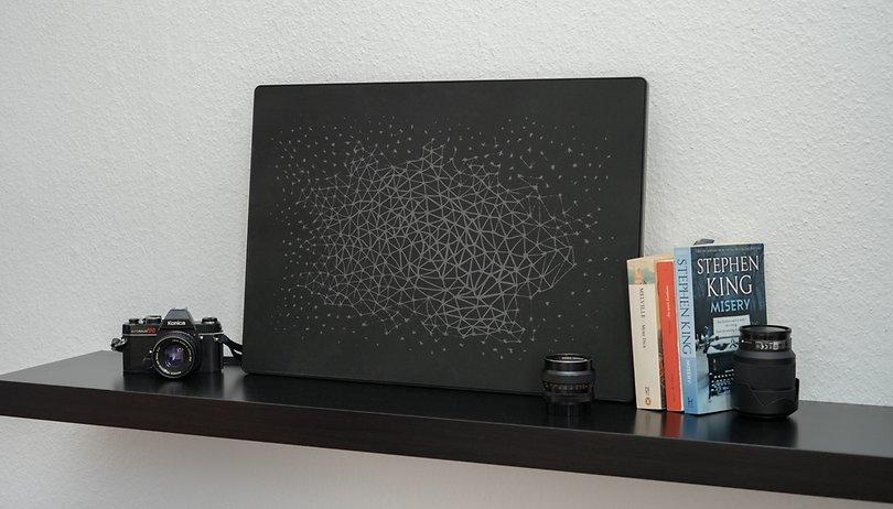 Test du cadre IKEA Symfonisk: La technologie doit-elle se faire oublier?