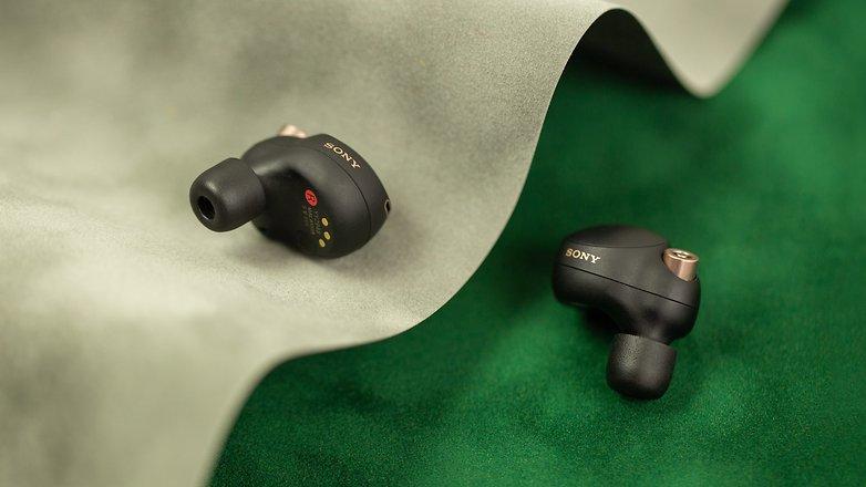 NextPit Sony WF 1000XM4 4