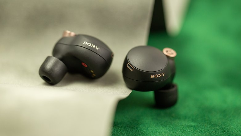 NextPit Sony WF 1000XM4 6