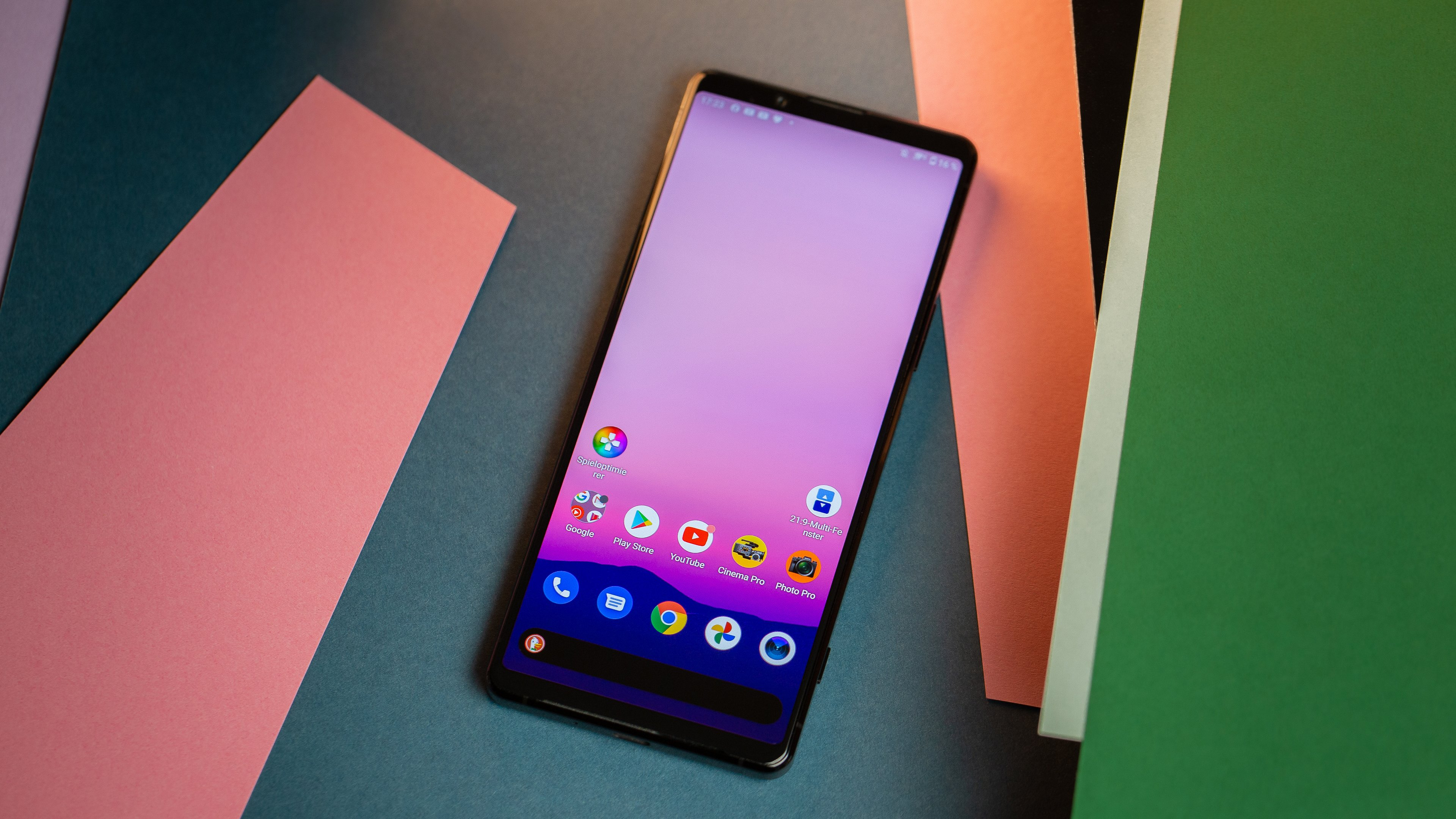 Sony Xperia 1 Ii Review Sony S Best Smartphone Is A Dr Jekyll And Mr Hyde Nextpit