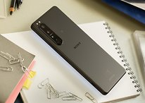 Sony Xperia 1 III im Test: Ok, Zoomer!