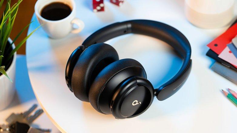 Anker Soundcore Life Q3 diseño