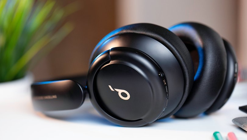 Soundcore Life Q30 review: solid wireless ANC headphones for less