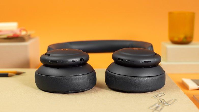NextPit Soundcore Life Q35 buttons