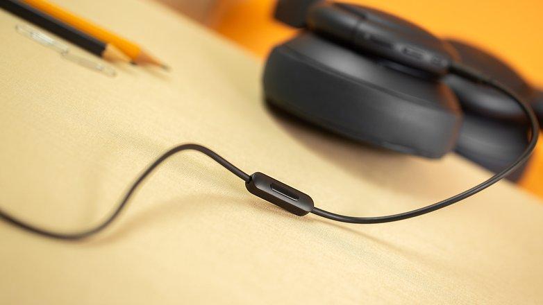 NextPit Soundcore Life Q35 cable
