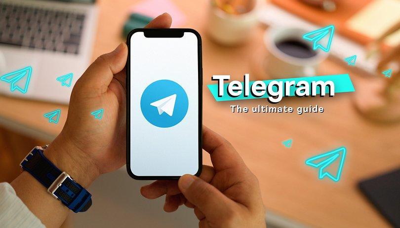 Telegram: Tout savoir sur l'application de messagerie
