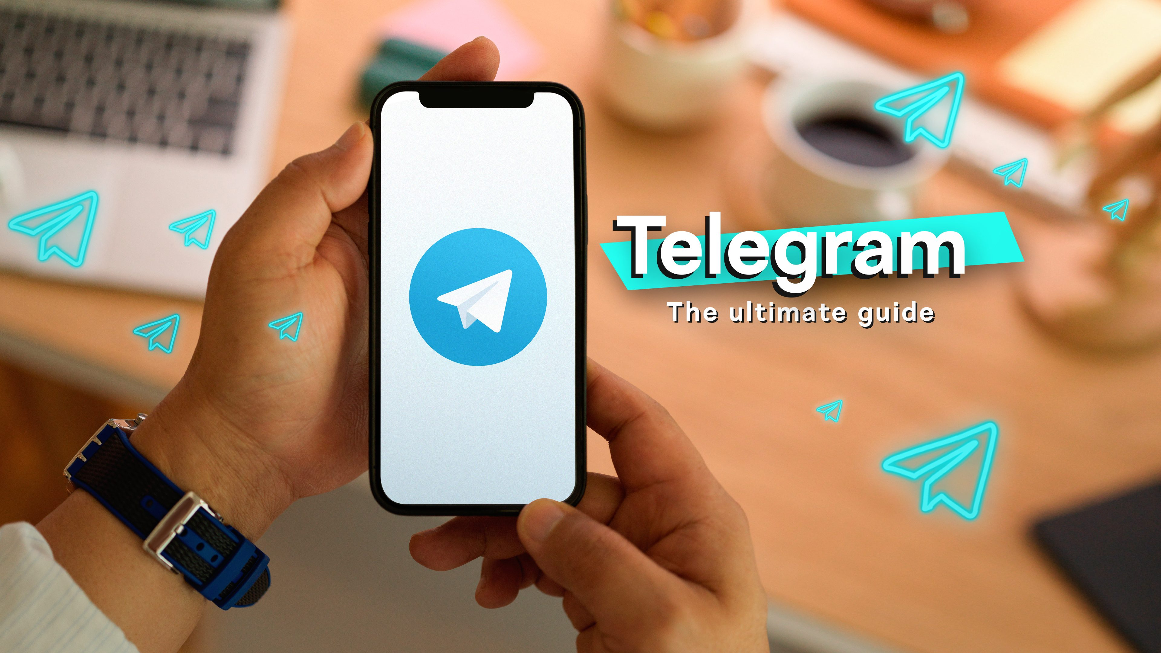 Telegram: Everything you need to know about the messaging app | NextPit