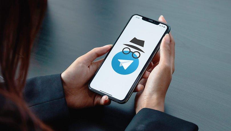 Telegram: 5 fonctionnalités pour être invisible sur l'application de messagerie