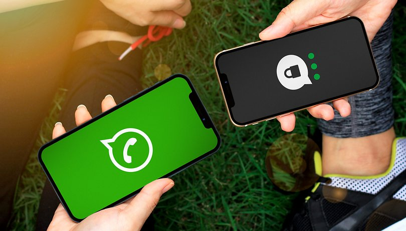 WhatsApp oder Threema: Wer gewinnt den Messenger-Vergleich?