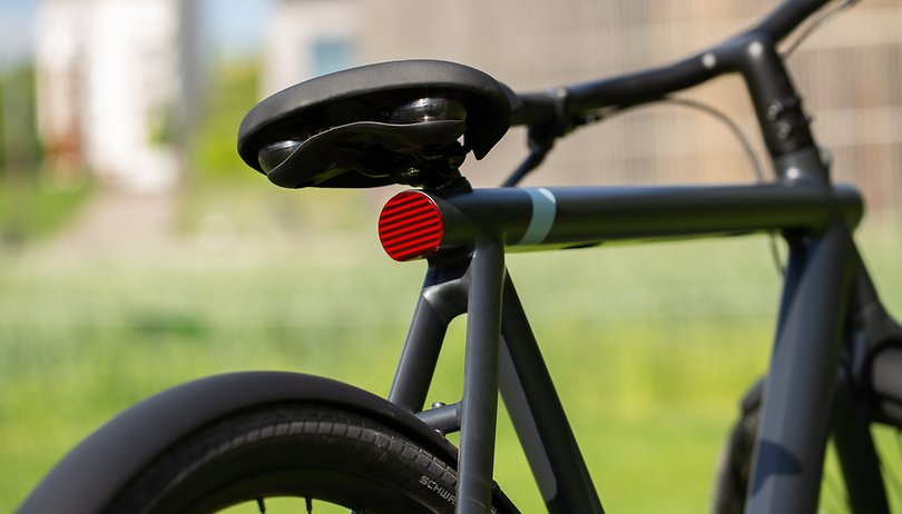 VanMoof raises $40m as e-bike market booms worldwide