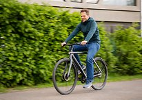 Get on your bike with these great electric cycles