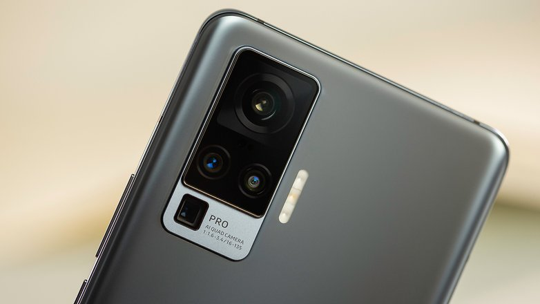 NextPit Vivo X51 camera