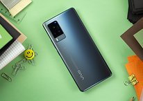 Vivo X60 Pro 5G im Test: Hier ist nicht nur die Kamera stabil!