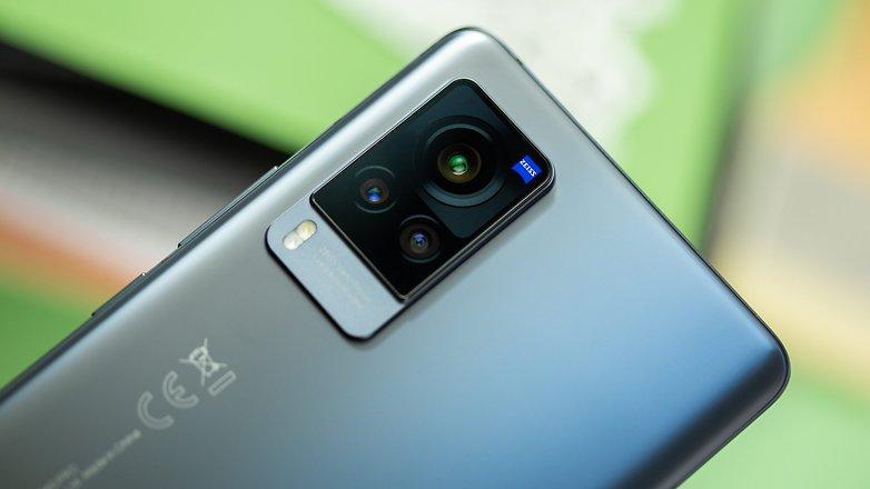 NextPit Vivo X60 Pro 5G camera