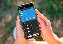 Les meilleures applications météo pour Android et iOS
