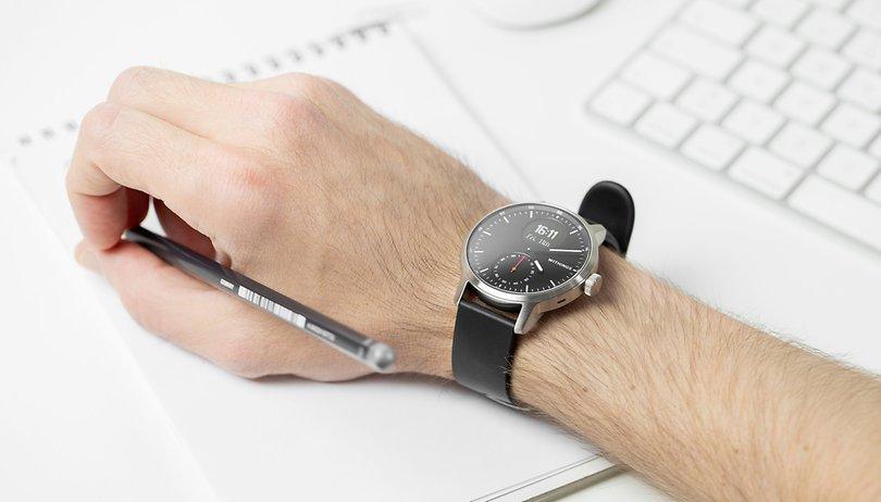 Withings ScanWatch im Test: die Stärken und Schwächen der Hybrid-Uhr