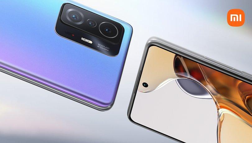 Xiaomi 11T, 11T Pro und mehr: neue Smartphones, Tablets und IoT