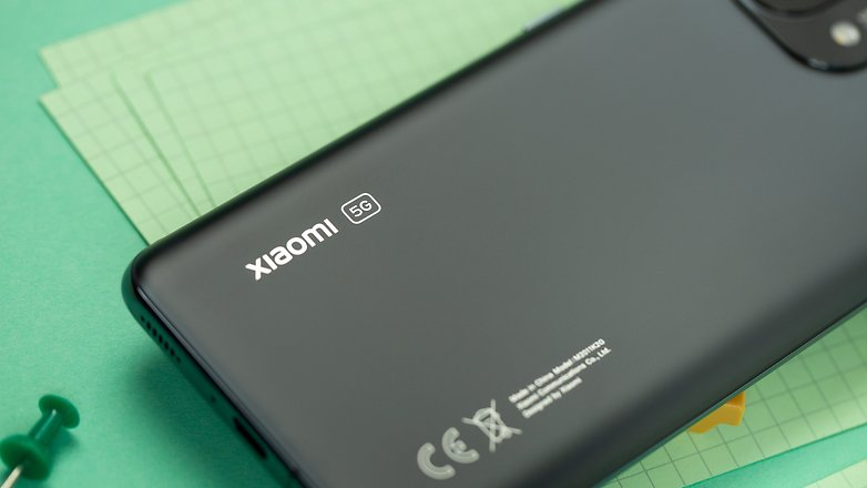 NextPit Xiaomi Mi 11 5G