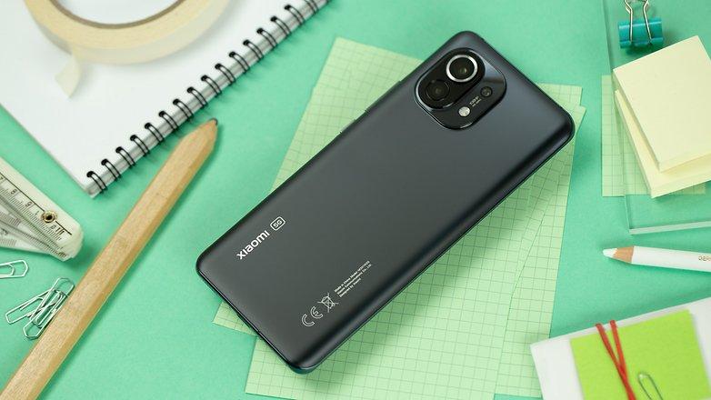 NextPIT Xiaomi Mi 11