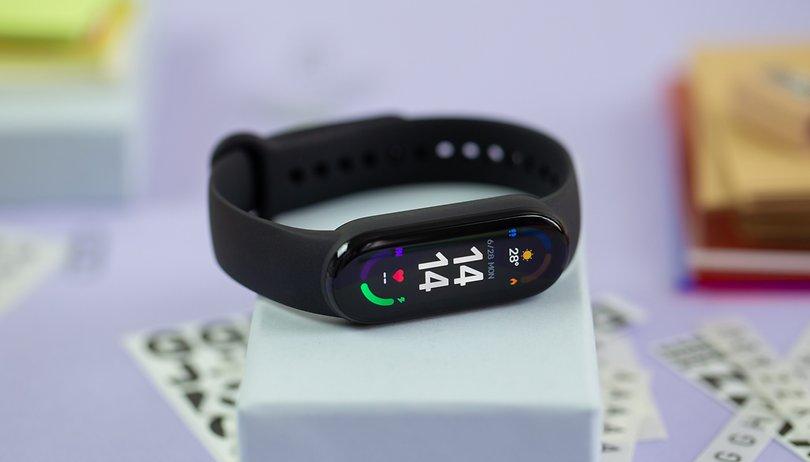 Review da Xiaomi Mi Band 6: a rainha das pulseiras fitness