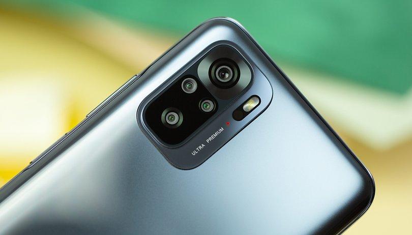 Fã da Xiaomi? O Redmi Note 10 está com 20% de desconto hoje