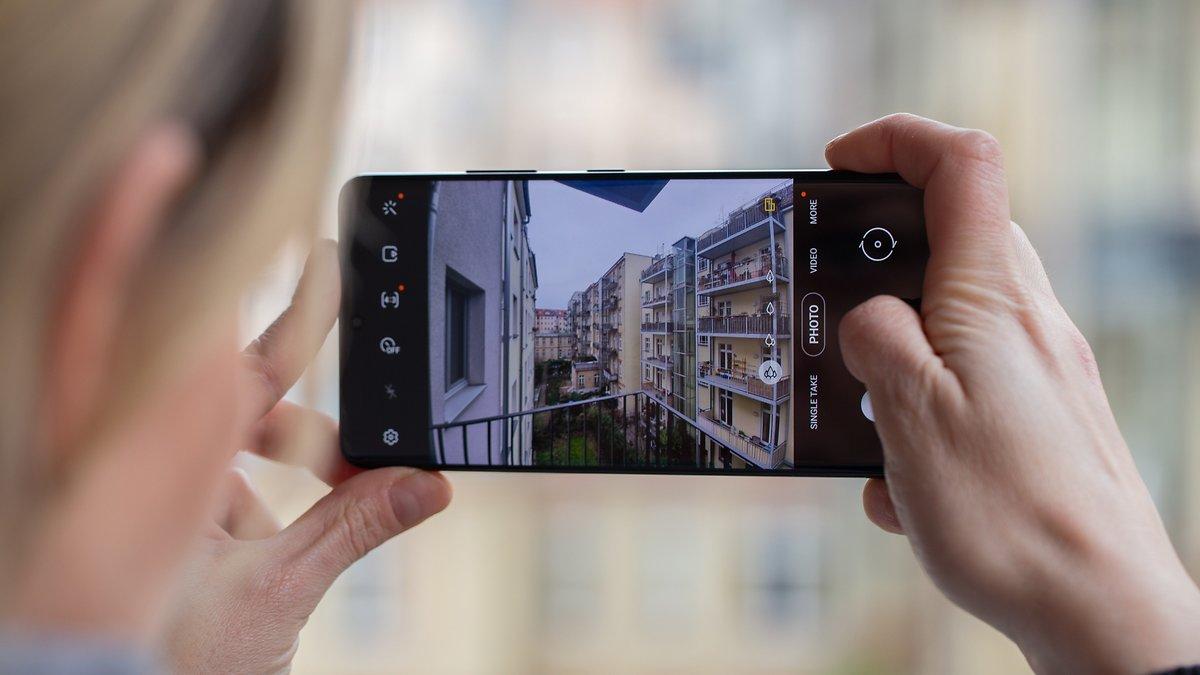 Cette application d'appareil photo pour Android est gratuite au lieu de 5,29 €