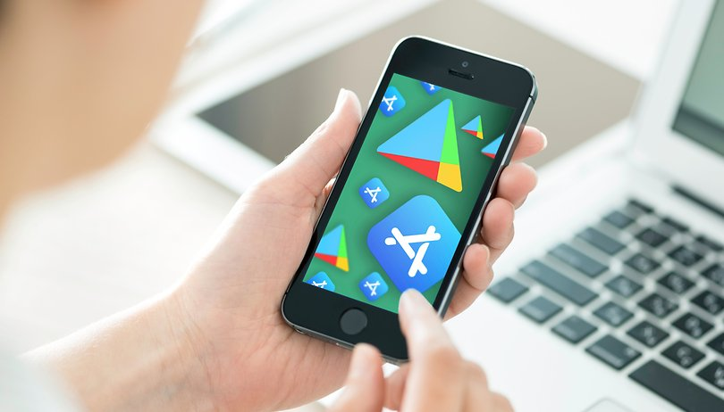 Five Android and iOS Apps you should try his week!