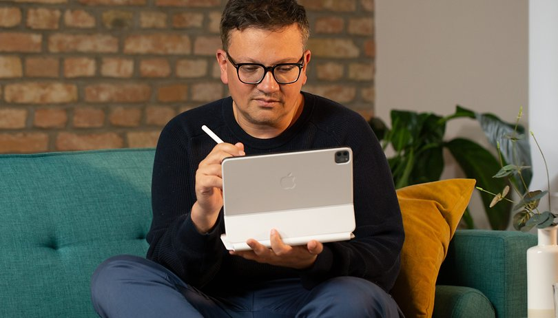 Das iPad Pro 2021 von Apple mit 11 Zoll im Test: Lohnt sich der Wechsel?