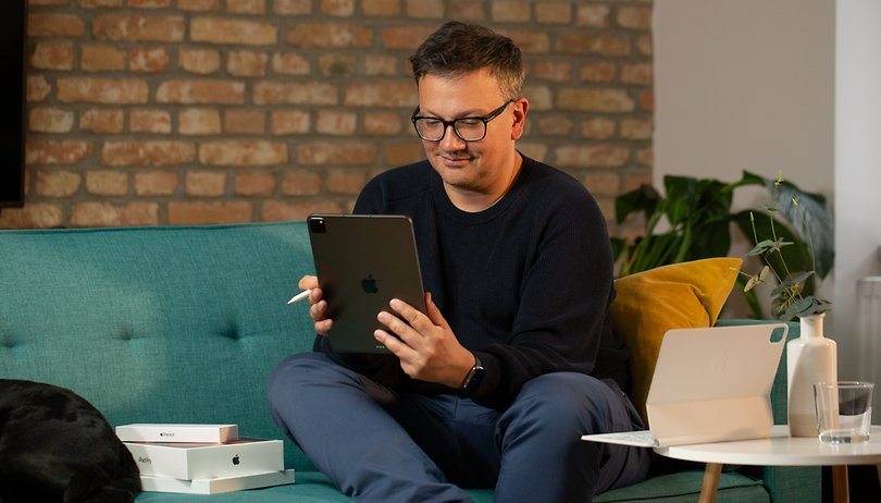 Apple iPad Pro unboxing: Check out Apple's latest tablet