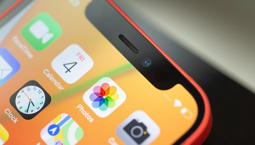 Rumores apontam notch ainda menor no próximo iPhone
