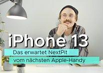 iPhone 13: Das erwartet NextPit vom neuen Apple-Handy
