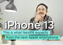 iPhone 13: What NextPit expects from the new Apple phone